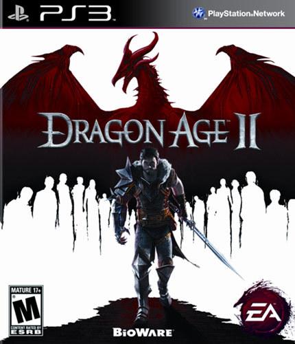 Dragon Age II - PlayStation 3