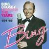 Through the Years, Vol. 1: 1950-1951 - CD