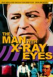 The Man With X-ray Eyes (dvd) 16865126