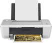HP - Deskjet 1010 Printer - Silver