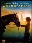 Secretariat (DVD) (Enhanced Widescreen for 16x9 TV) (Eng/Fre/Spa) 2010