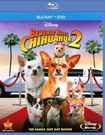 Beverly Hills Chihuahua 2 [2 Discs] [blu-ray/dvd] 1687102