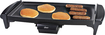 "Oster - 16"" x 10"" Electric Griddle - Black"