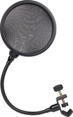 Samson - PS04 Pop Filter - Black