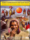 Q'ero: In Search of the Last Incas (2 Disc) (DVD) (Eng/Spa) 1993