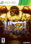 Ultra Street Fighter Iv - Xbox 360 1688614