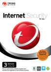 Trend Micro Internet Security 2015 - Mac - Mac