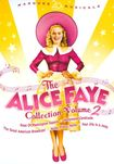 Alice Faye Collection, Vol. 2 [5 Discs] (dvd) 16923858