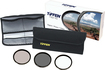 Tiffen - Photo Essentials 67mm Lens Filter Kit - Multi