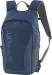 Lowepro - Photo Hatchback 16L Camera Backpack - Galaxy Blue