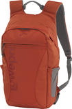 Lowepro - Photo Hatchback 16L Camera Backpack - Red