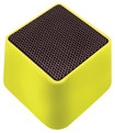 VIBE - Rhombo Bluetooth Speaker for Apple® iPhone® 4 and 5 - Green