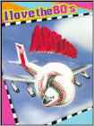 Airplane! (DVD) (Special Edition) (Bonus CD) (Enhanced Widescreen for 16x9 TV) (Eng/Fre) 1980