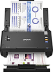 Epson - WorkForce DS-510 Color Document Scanner
