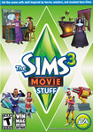 The Sims 3: Movie Stuff - Mac/Windows