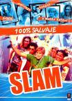 Slam [dvd] [spanish] [2008] 16971859
