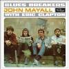Bluesbreakers with Eric Clapton [LP] - VINYL