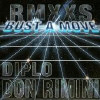 Bust A Move - CD