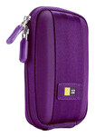 Case Logic - Camera Case - Purple