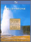 Scenic National Parks: Yellowstone - Blu-ray Disc 17016872