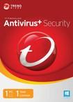 Titanium Antivirus+ Security 2014 (1-Device) (1-Year Subscription) - Windows