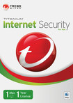 Titanium Internet Security For Mac 2014 (1-Device) (1-Year Subscription) - Mac