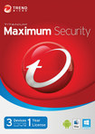 Titanium Maximum Security 2014 (3-Device) (1-Year Subscription) - Mac/Windows