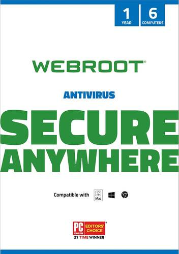 Amazon. Com: webroot secureanywhere.