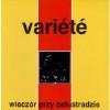 Wieczor Przy Balustradzie - CD