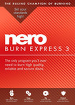 Nero Burn Express 3 - Windows