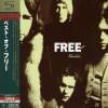 Free (Japan)-CD