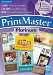 PrintMaster Platinum - Mac|Windows