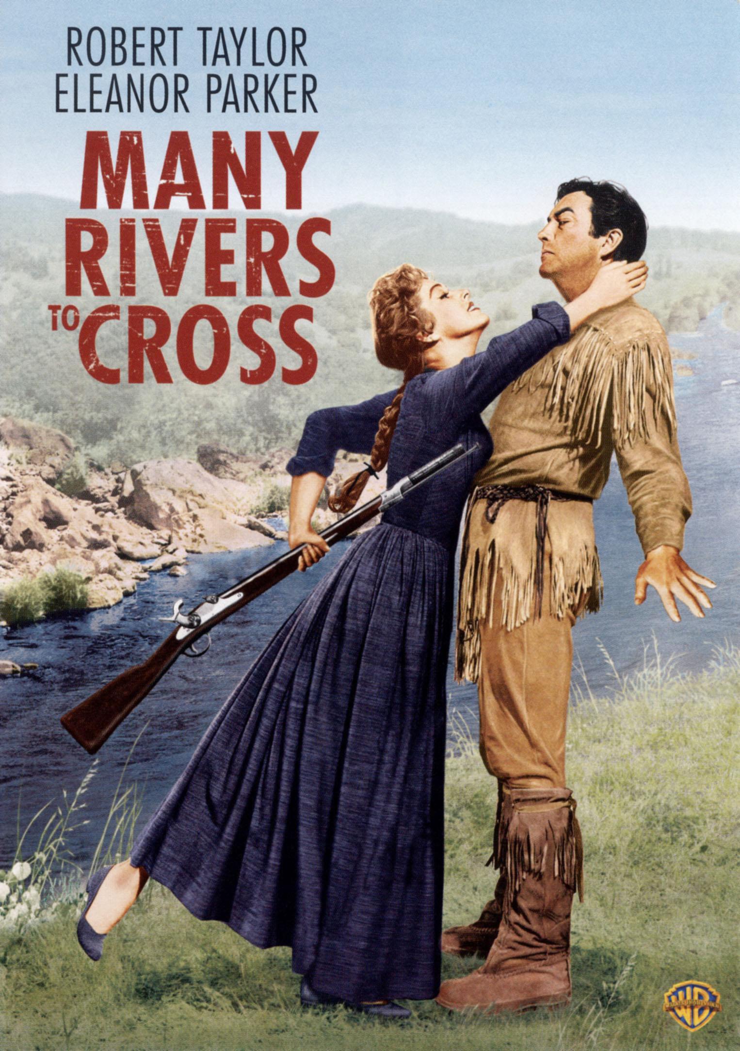 Many Rivers To Cross [dvd] [english] [1955] 17061536