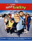 Next Friday [blu-ray] 1706373