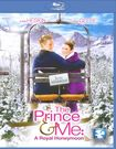 The Prince & Me 3: A Royal Honeymoon [blu-ray] [english] [2008] 17070134