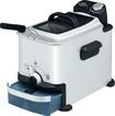 T-Fal - Ultimate EZ Clean 3.3-Liter Professional Deep Fryer - Stainless-Steel