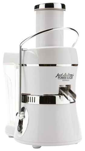 Tristar - Power Juicer Express - White