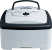 Nesco - Square Dehydrator and Jerky Maker - White
