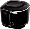 T-Fal - UNO Deep Fryer - Black