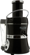 Jack LaLanne - Power Juicer Express - Black