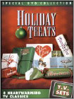 T.V. Sets: Holiday Treats (DVD) (Black & White) (Eng)
