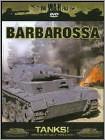 The War File: Tanks! Barbarossa (DVD) (Black & White) (Eng) 1999