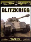 The War File: Tanks! Blitzkrieg (DVD) (Black & White) (Eng) 2008