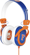 Skullcandy - University of Florida Gators Agent Over-the-Ear Headphones