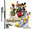 Kingdom Hearts Re:coded - Nintendo DS