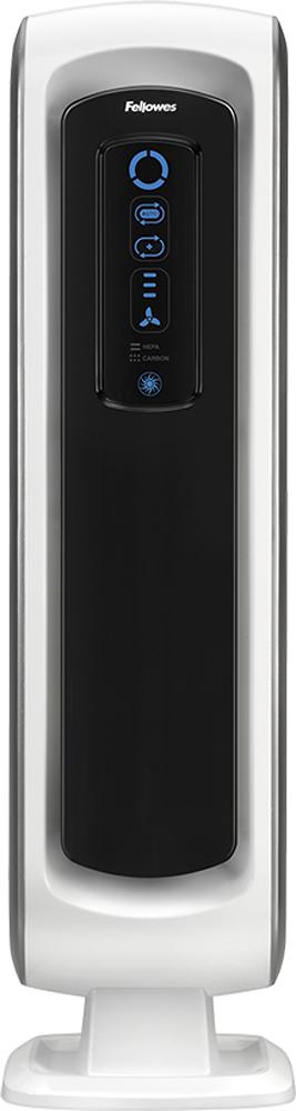 Fellowes - Aeramax Dx5 Air Purifier - White 1709064