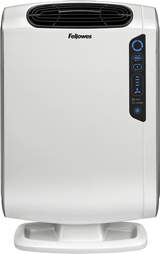 Fellowes - AeraMax DX55 Air Purifier - White