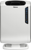 Fellowes - AeraMax DX55 Air Purifier - White