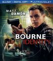 The Bourne Identity [includes Digital Copy] [ultraviolet] [blu-ray] 1709352