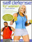 Self Defense for Women With Tayah (DVD) (Enhanced Widescreen for 16x9 TV) (Eng) 2008